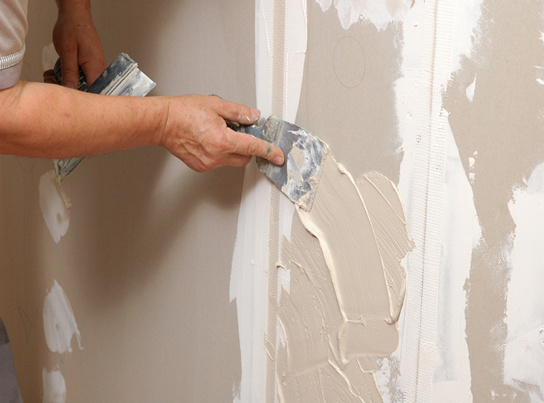Drywall Repair Kettering Kustom Ohio