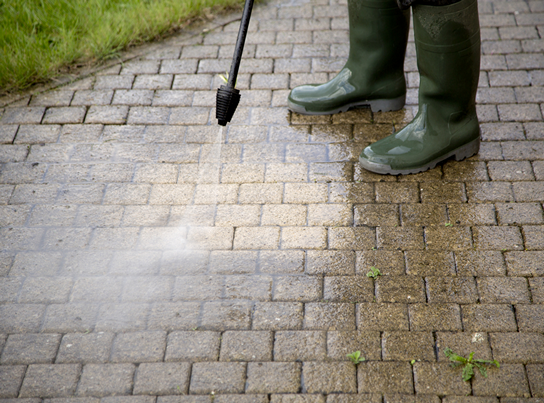 Pressure Washing in Kettering and Dayton Ohio