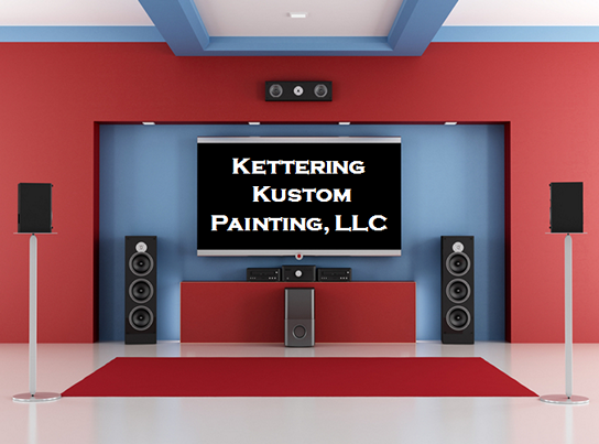 Commercial Painting Contractor Dayton, Kettering, Riverside, Beavercreek