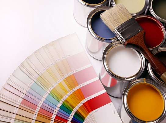 Paint Consultants, Kettering Ohio