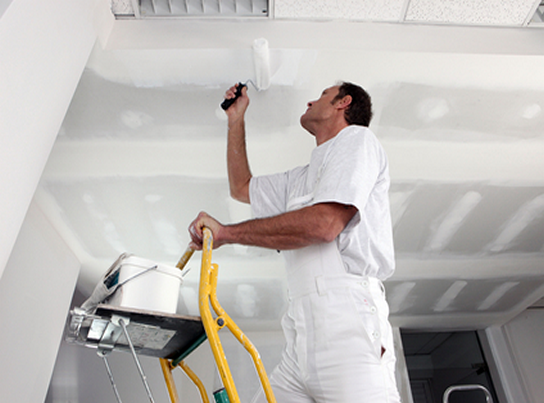 Commercial House Painter In Kettering Ohio